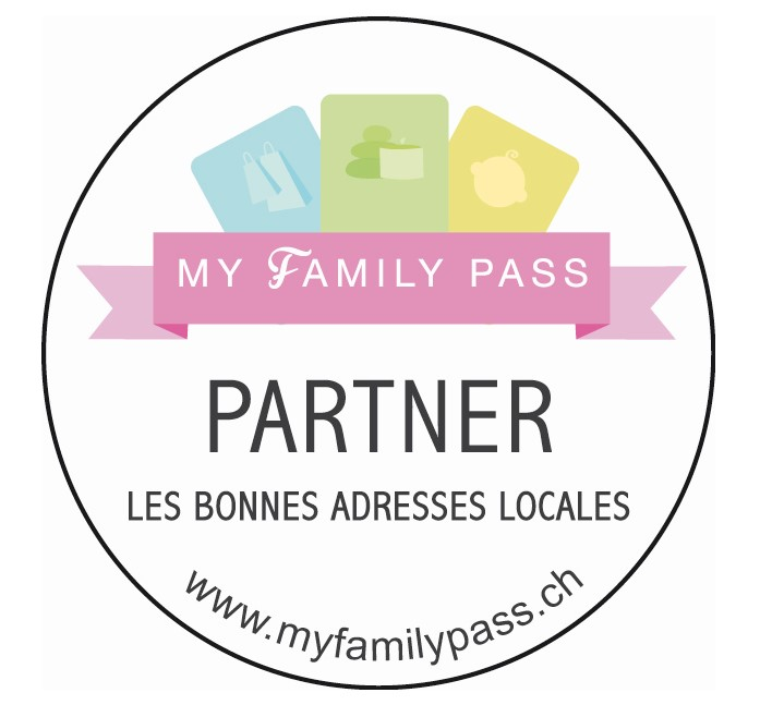 Label My Family Pass LVDM